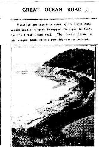 The Argus 23 Oct 1923 http://nla.gov.au/nla.news-article1993552